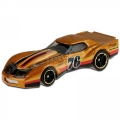 Hot Wheels `76 Greenwood Corvette