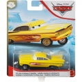 Cars Yellow Hydraulic Ramone