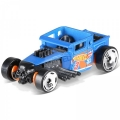 Hot Wheels 50 Bone Shaker