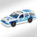 Hot Wheels Volvo 850 Estate