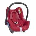 Maxi-Cosi CabrioFix Essential Red 2020