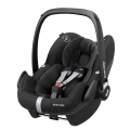 Maxi-Cosi Pebble Pro Essential Black 2020