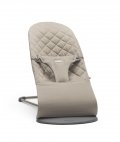 BabyBjörn lamamistool Bliss Sand Grey
