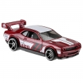 Hot Wheels Dodge Challenger Drift Car