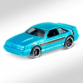 Hot Wheels ´92 Ford Mustang