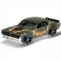 Hot Wheels ´68 Mercury Cougar