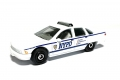Matchbox Chevy Caprice Classic Police