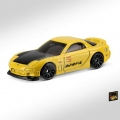 Hot Wheels ´95 Mazda RX-7