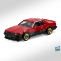 Hot Wheels ´82 Nissan Skyline R30