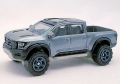 Matchbox ´16 Nissan Titan Warrior Concept