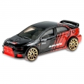 Hot Wheels 2008 Lancer Evolution