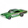 Hot Wheels ´68 Dodge Dart