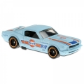 Hot Wheels ´65 Ford Mustang 2+2 Fastback