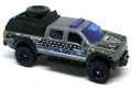 Matchbox ´17 Ford F-350 Skyjacker Super Duty