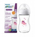 Avent lutipudel Deco Girl Natural 260ml.