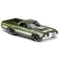 Hot Wheels ´72 Ford Ranchero
