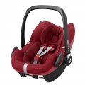 Maxi-Cosi Pebble Pro Essential Red 2020