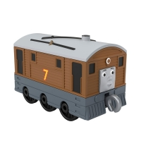 Thomas & Friends TM Toby