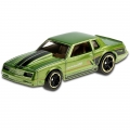 Hot Wheels ´86 Monte Carlo SS