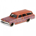 Hot Wheels ´64 Chevy Nova Wagon