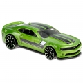 Hot Wheels 2013 HW Chevy Camaro Special Edition T-Hunts