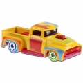 Hot Wheels Custom  ´56 Ford Truck T-Hunts