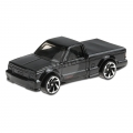 Hot Wheels ´91 GMC Syclone