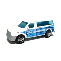Matchbox Nissan NV Van