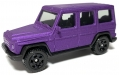 Matchbox 2015 Mercedes-Benz G 550
