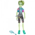 Monster High Porter Geiss