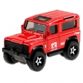 Hot Wheels Land Rover Defender 90