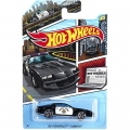 Hot Wheels Police ´85 Chervrolet Camaro