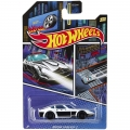 Hot Wheels Police Nissan Fairlady Z
