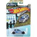 Hot Wheels Police Volkswagen Golf MKT
