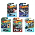 Hot Wheels Police 2020 sari 5tk.