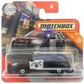 Matchbox 2016 Ford Interceptor Utility