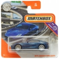 Matchbox 2015 Jaguar F-type Coupe