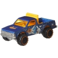 Hot Wheels Pixar Path Beater