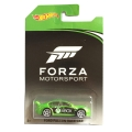 Hot Wheels Forza Ford Falcon Race car