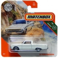 Matchbox ´61 Ford Ranchero