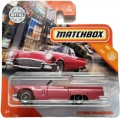 Matchbox ´57 Ford Thunderbird