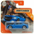 Matchbox 2018 Dodge Charger