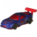 Hot Wheels DC Power Pro