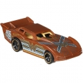 Hot Wheels DC Maximum Leeway