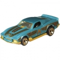 Hot Wheels DC BLVD. Bruiser