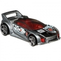 Hot Wheels DC Quick´n Sik