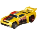 Hot Wheels DC Bassline
