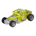 Hot Wheels Peanuts Bone Shaker