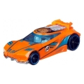 Hot Wheels Peanuts Chicane