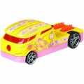 Hot Wheels Peanuts Qombee
